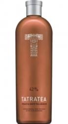 Liqueur TATRATEA White čaj 42% 0,7l Karloff