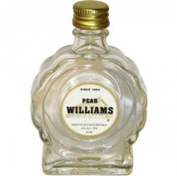 Hruška Pear Williams 42% 50ml R.Jelínek miniatura