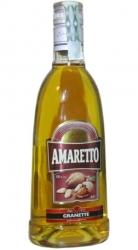 Amaretto 15% 0,5l Granette