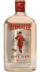 Gin Beefeater 40% 0,5l
