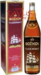 rum Tuzemský 37,5% 3l Božkov