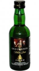 víno Portské OldFriends White 50ml Cálem miniatura