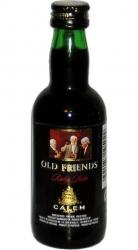víno Portské Old Friends Ruby 50ml Cálem miniatura