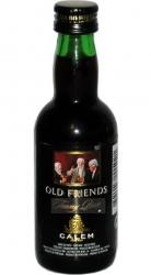 víno Portské OldFriends Tawny 50ml Cálem miniatura