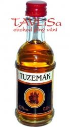 rum Tuzemák 40% 40ml Fruko miniatura
