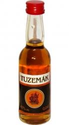 rum Tuzemák 40% 40ml Fruko obr2 miniatura