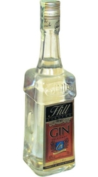 Gin 40% 0,7l Hills