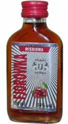 Fjorowka Wišniowa 34% 100ml malá placatice