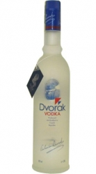 Vodka clear Dvořák 40% 0,7l Belvedere
