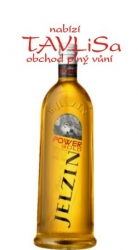likér Power Gold 16,6% 0,5l Boris Jelzin