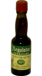 Regulator Krauter Bitter 44% 20ml miniatura