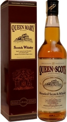 Whisky Queen Mary of Scots 40% 0,7l Krabička
