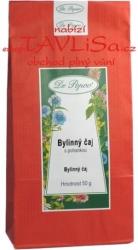 čaj bylinný s Pohankou 50g sypaný Popov