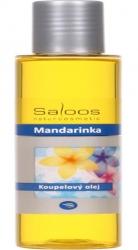 Koupelový olej Mandarinka* 1000ml Salus