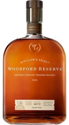 Whisky Woodford Reserve 43,2% 1l