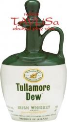 whisky Tullamore Dew 40% 0,7l džbán