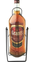 whisky Grants 40% 3l kolébka