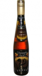 Brandy Olympia Greek 36% 0,7l Toorank