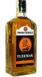 Rum Tuzemák 40% 0,5l Hranatá láhev Fruko Schulz