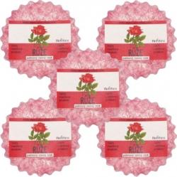 Vonný vosk růže 30g x 5ks Palmový Rentex
