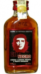 Rum Che Guevara Negro 60% 100ml lihovina miniatura