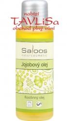 olej rostlinný Jojobový 50ml Saloos