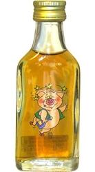 rum Tuzemák Prase stojící 40ml obr1p Cáb miniatura