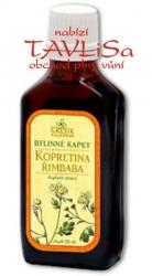 Kopretina řimbaba kapky 50ml Grešík