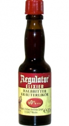 Regulator Krauter Elixier 40% 20ml miniatura