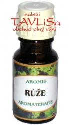 vonný olej Růže 10ml Aromis