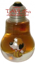 Sklo Žárovka 50ml náplň Rum tuzemák 37,5%