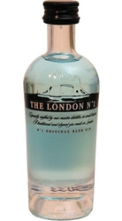 Gin The London No1 47% 50ml miniatura