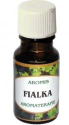 vonný olej Fialka 10ml Aromis