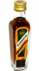 Likér Kuemmerling Orange 24% 20ml miniatura