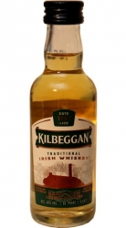 Whisky Kilbeggan 40% 50ml Sada Irish