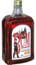 rum Tuzemák Bum Pražské gardy 40% 1l Fruko