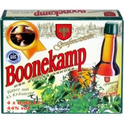 Boonekamp 44% 20ml x4 Cavelli miniatura