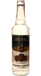 Výčepní lihovina 20% 0,5l Royal