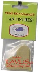 vůně do vysavačů Antistres (5ks)