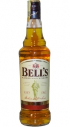 Whisky Bells 40% 0,7l Original