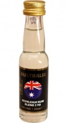 Rum Australia 40% 20ml in World Rums