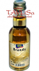 Brandy aro 36% 40ml miniatura