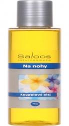 Koupelový olej Na Nohy* 1000ml Salus