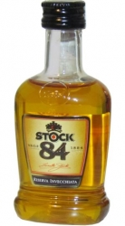 Brandy Stock 84 VSOP 38% 50ml miniatura