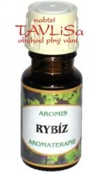 vonný olej Rybíz 10ml Aromis