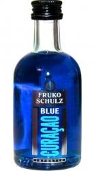 mini Curacao Blue