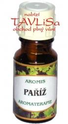 vonný olej Paříž 10ml Aromis