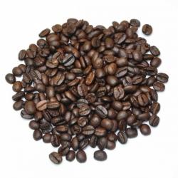 Káva Brasil Santos pytel 1kg praž. zrnková Grešík