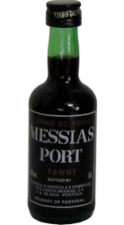 Porto Messias(1) Tawny 20% 50ml miniatura