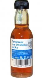 Rum Tengerész ízesítésu 37,5% 40ml Metro Miniatura